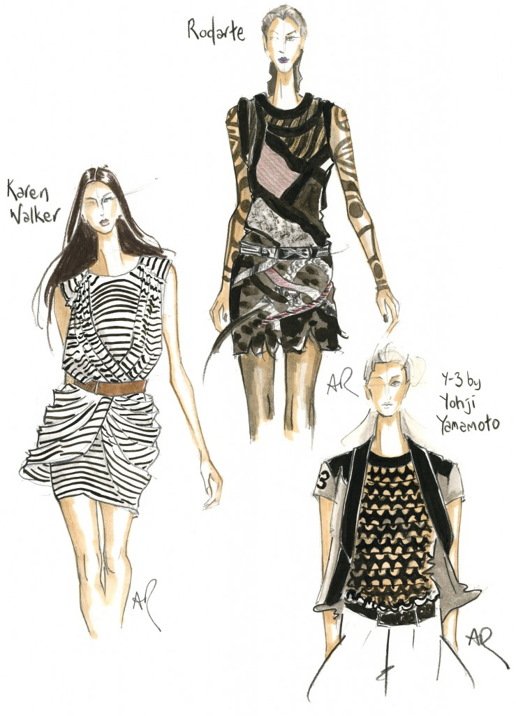 New-York-Fashion-Week-sketches-2