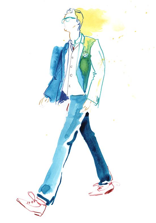 Mens Fashion Drawings Pencils