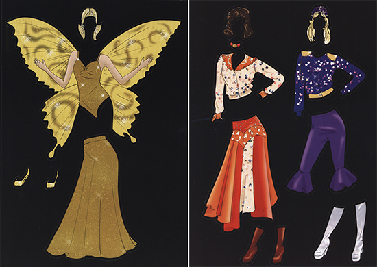 Eurovision_Song_Contest_Sticker_Book_Costume_Illustrations copy