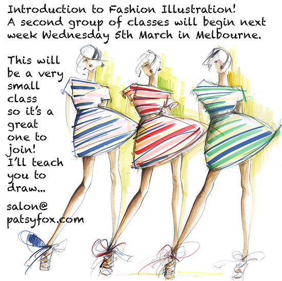 Angie_Rehe_fashion_illustration_classes_Melbourne