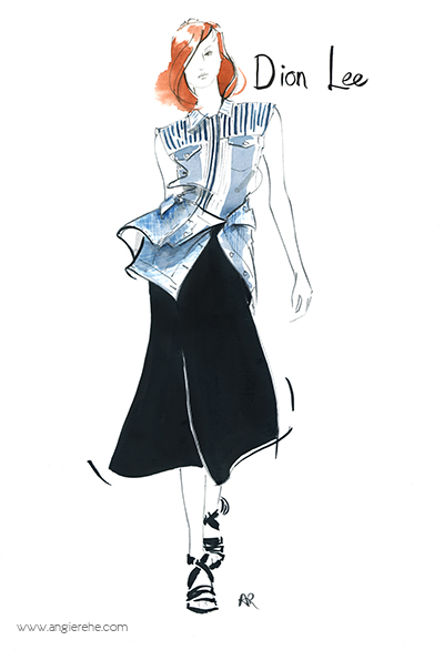 Angie_Rehe_Dion_Lee_fashion_illustration