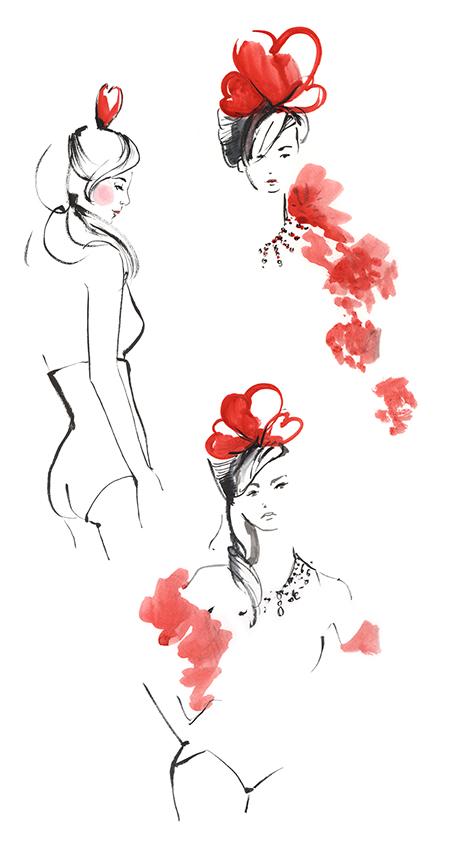 DrSketchy_naughty_nurse_drawings