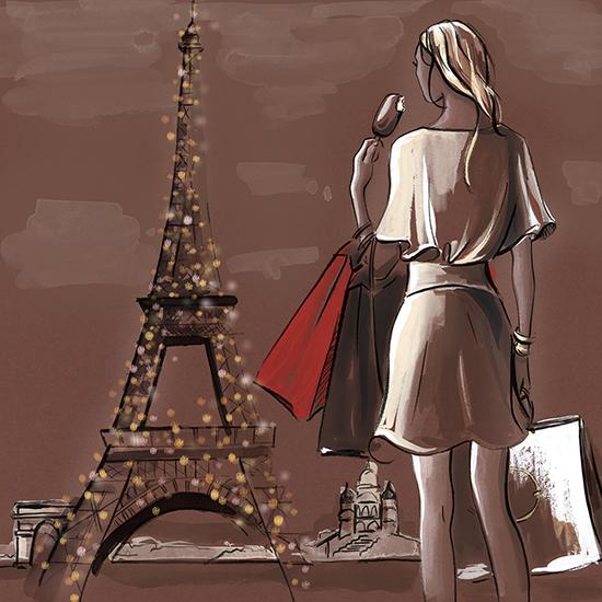Magnum_Paris_gouache_paint_illustration