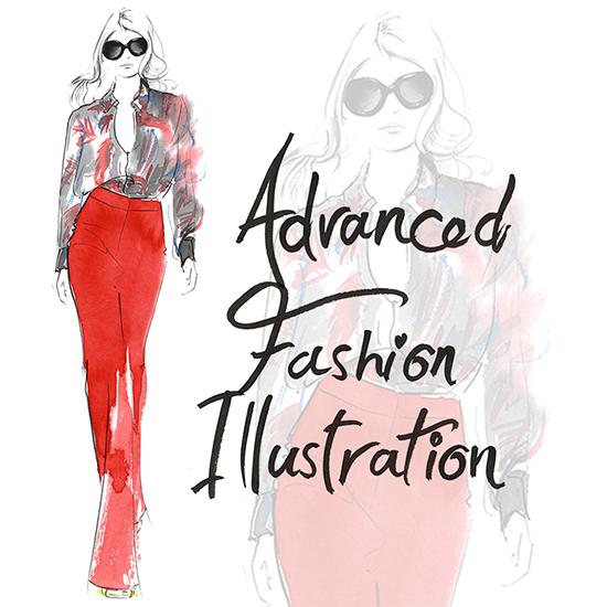 Advanced_fashion_illustration_classes_Melbourne