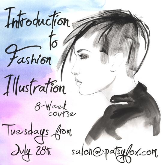 Fashion-Illustration-classes-Melbourne