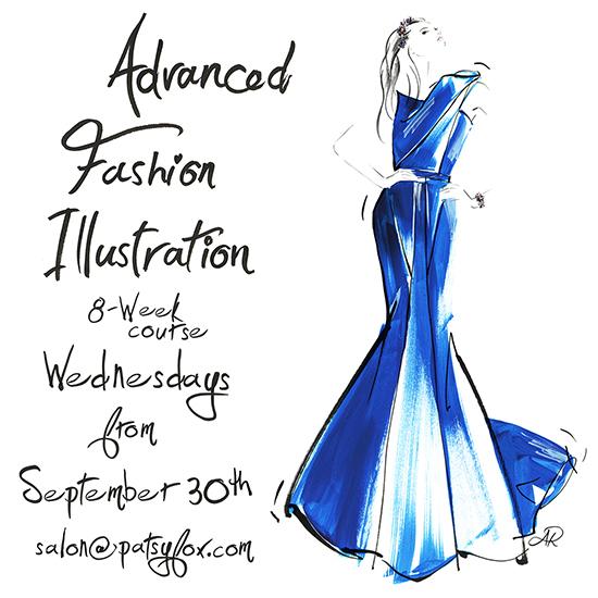 Fashion-illustration-classes-Melbourne_Angie_Rehe