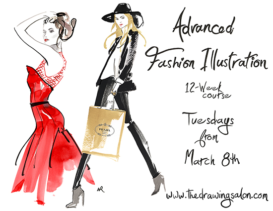 Advanced_Fashion_Illustration_classes