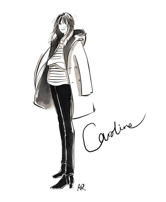 Caroline_De_Maigret_fashion_illustrator_Melbourne
