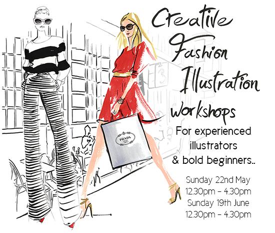 Creative-fashion-illustration-classes