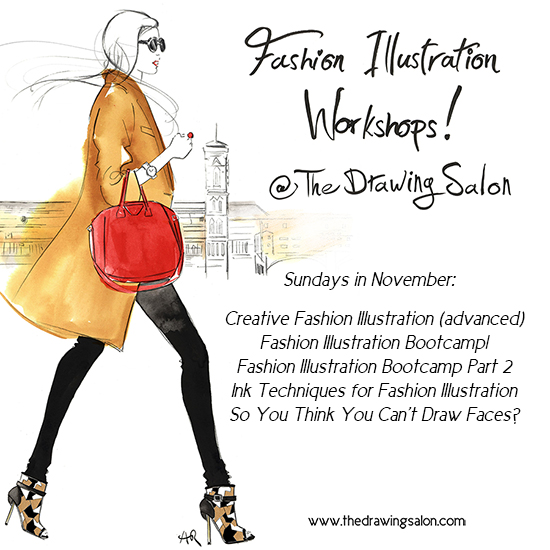 fashion-illustration_workshops-melbourne