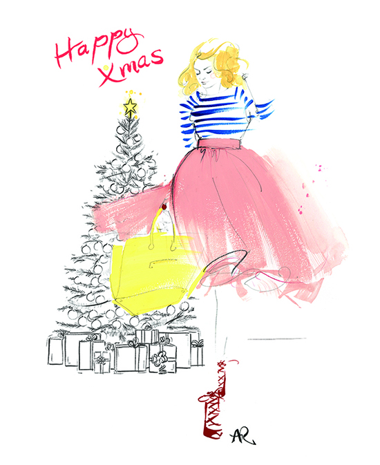 merry-christmas-fashion-illustration-angie-rehe