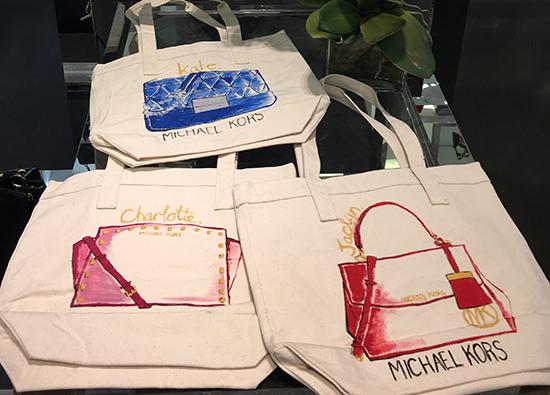 Michael-Kors-handbags-painted-tote-bags