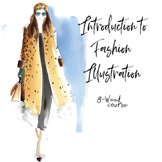 Beginners-fashion-illustration-classes-melbourne