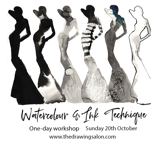 watercolour_fashion-illustration-workshop-Melbourne