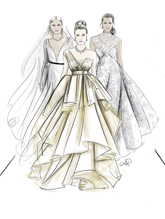 Bridal-sketches-wedding-dress-design